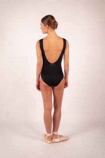 Leotard Ballet Rosa Aubry