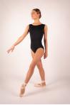 Justaucorps Ballet Rosa Aubry