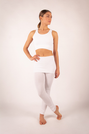 Ribbed Leggings White River Dance Time