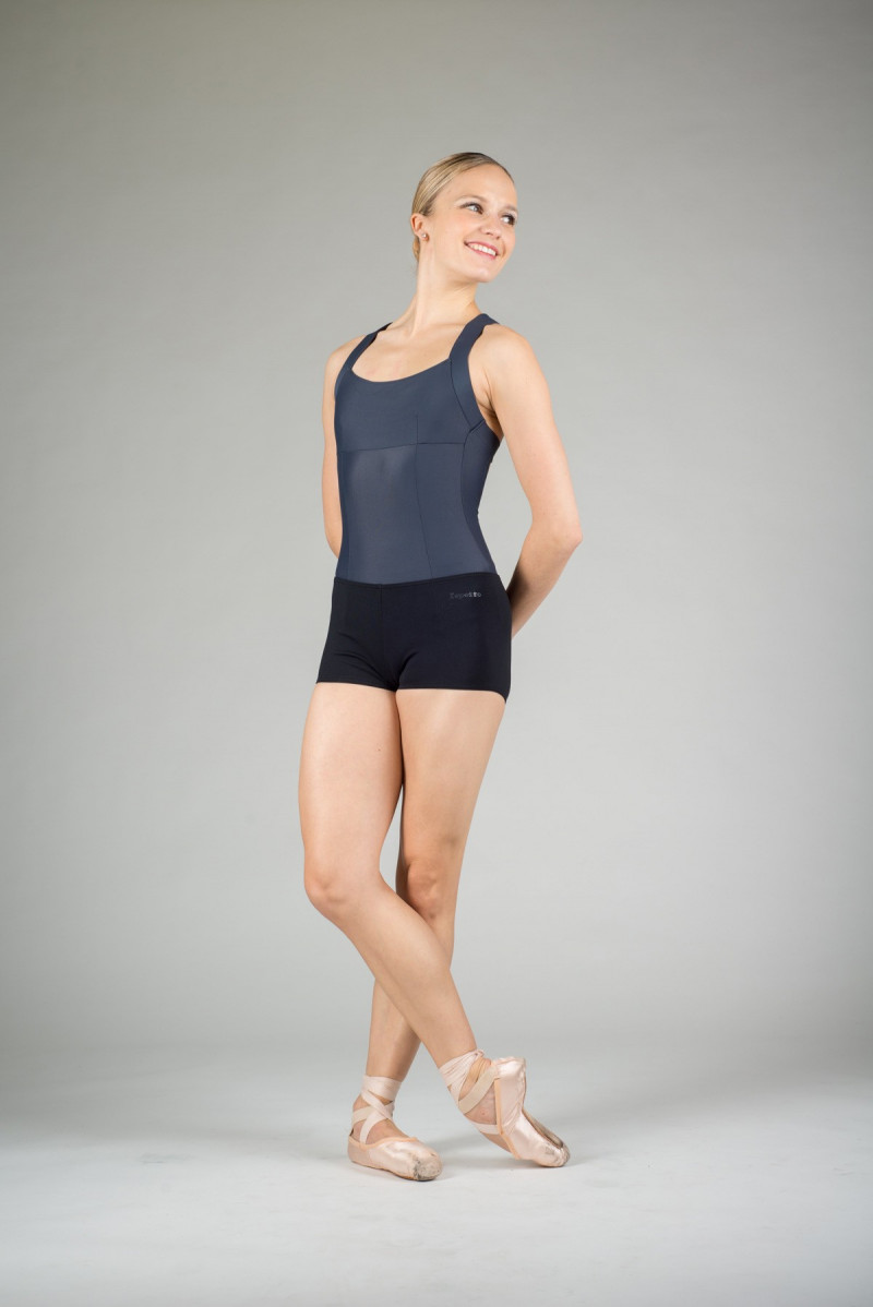 Short danse repetto noir