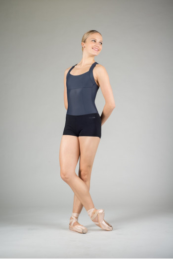 Short danse repetto noir