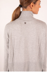 Large Repetto sweater heather grey R0240