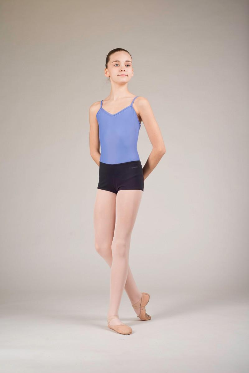 Repetto girl dance shorts zizi DE372