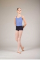 Short danse repetto noir enfant