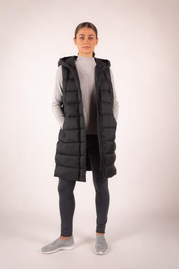 Della sleeveless jacket Lolë