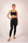 Temps Danse Egoïste anthracite leggings
