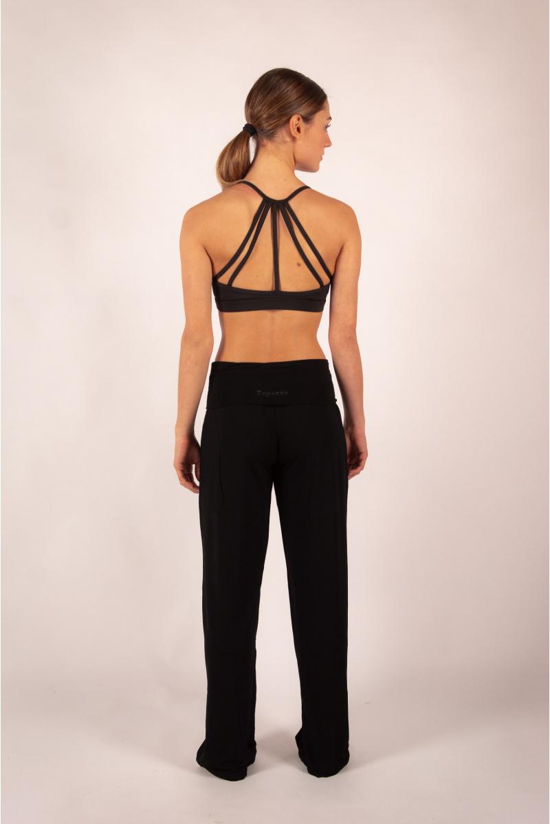 Pantalon Repetto W0586 noir