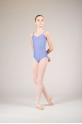 Repetto ice blue girl leotard DE650