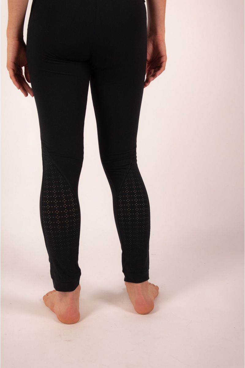Legging high waisted Repetto black S0434