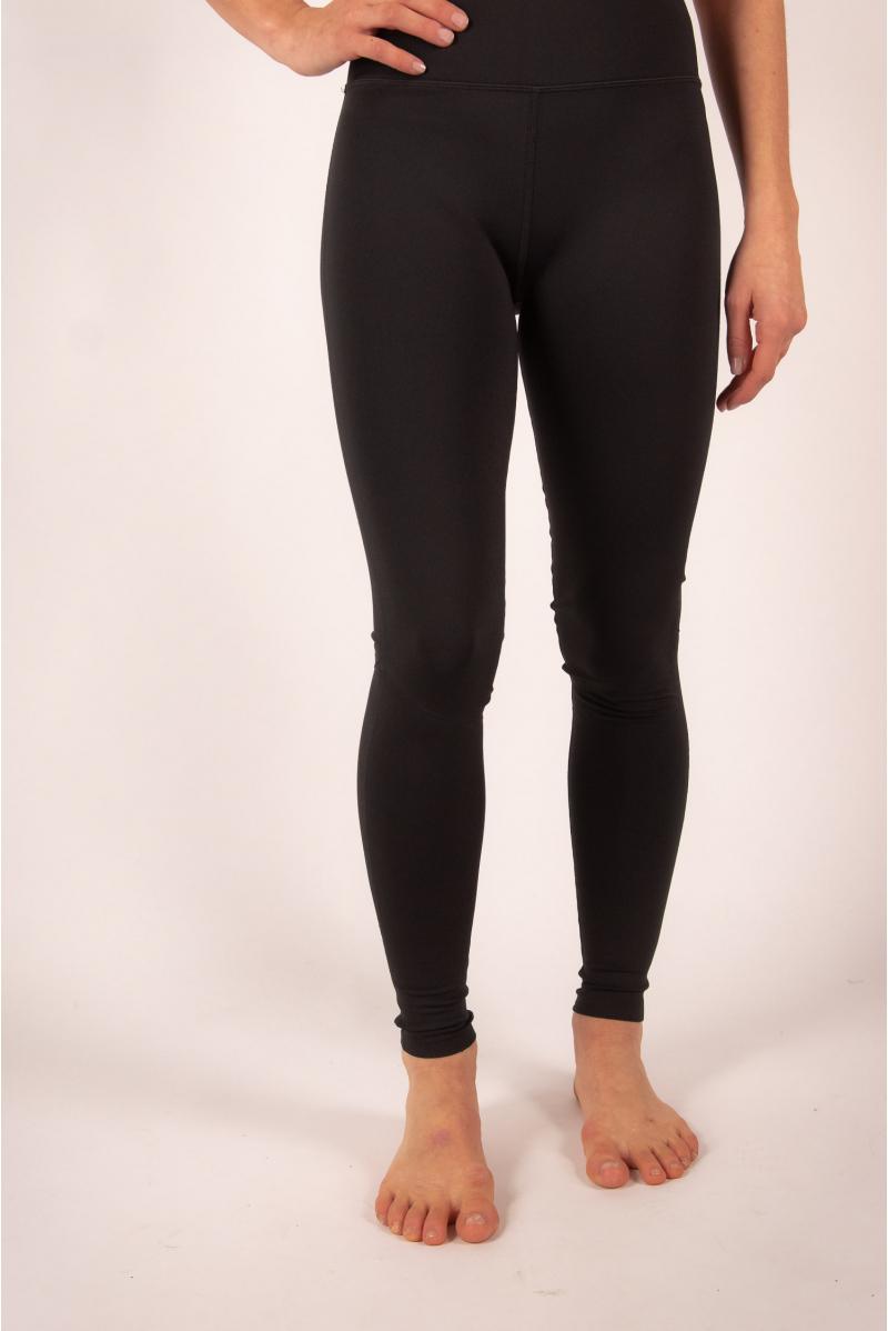 Legging Capezio black 11288