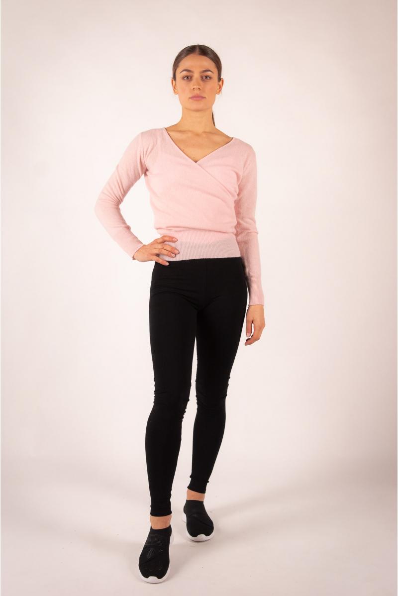 Marion Absolut Cashmere T-shirt blush