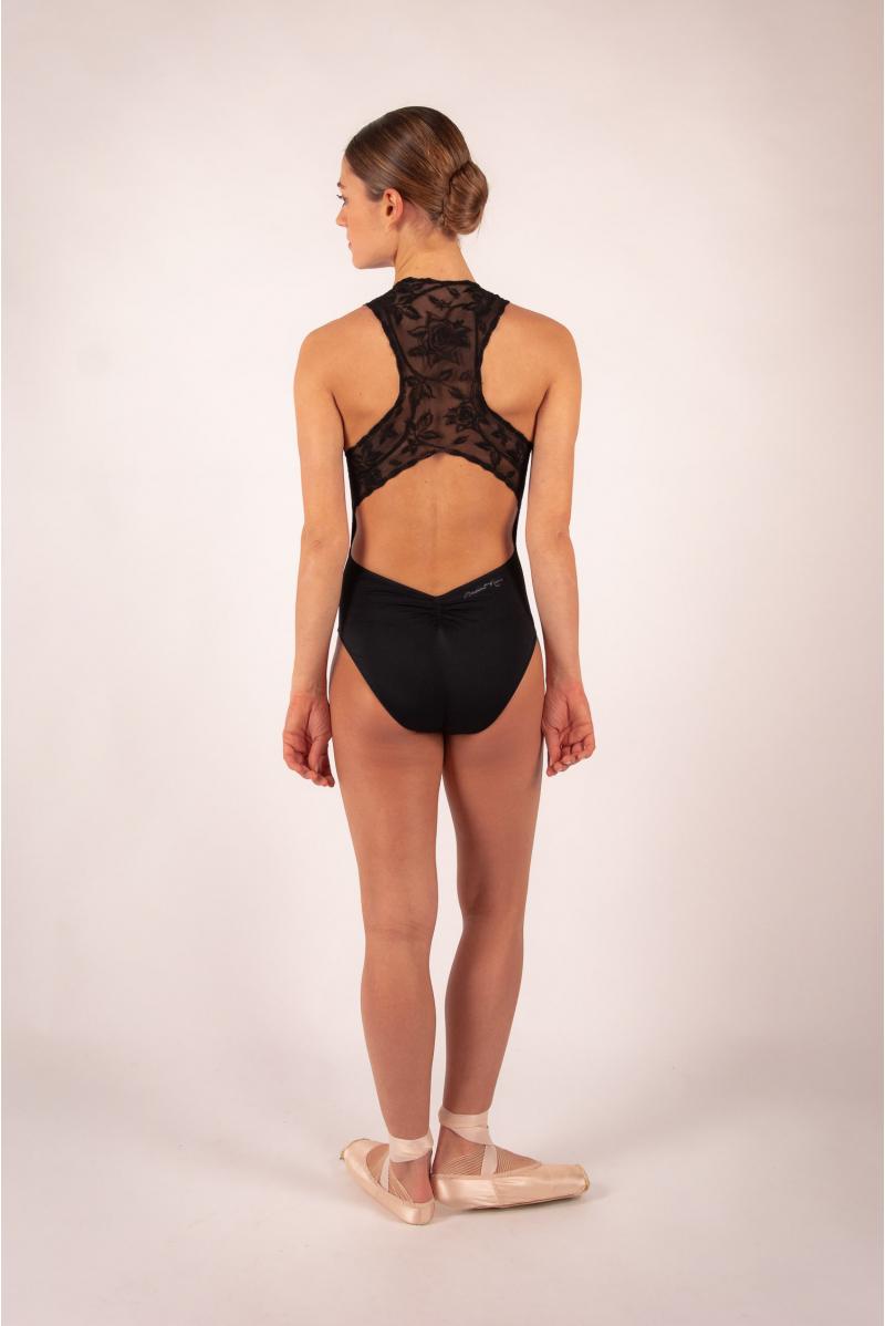 Justaucorps Ballet Rosa Ginger