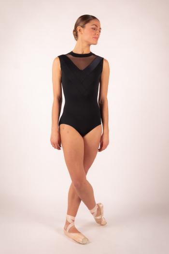 Leotard Ballet Rosa Ilaria