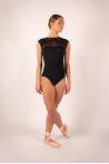 Leotard Ballet Rosa Lesly