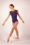 Ballet Rosa prunus lace women leotard