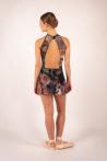 Ballet Skirt Rosa Candide black