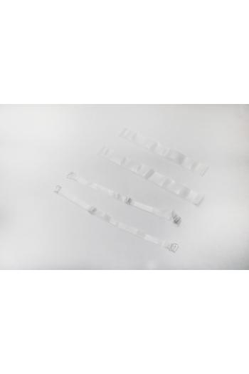 Dansez-Vous transparent straps kit