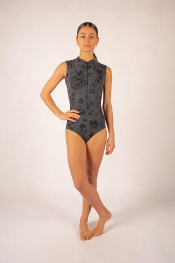 Justaucorps Ballet Rosa Zoe