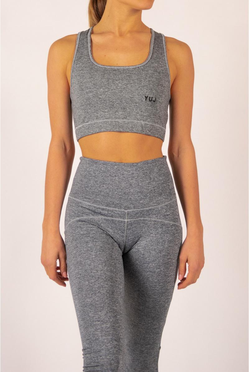 Legging Manipura grey