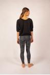 Thin alpaca sweater Maevy Cirrus