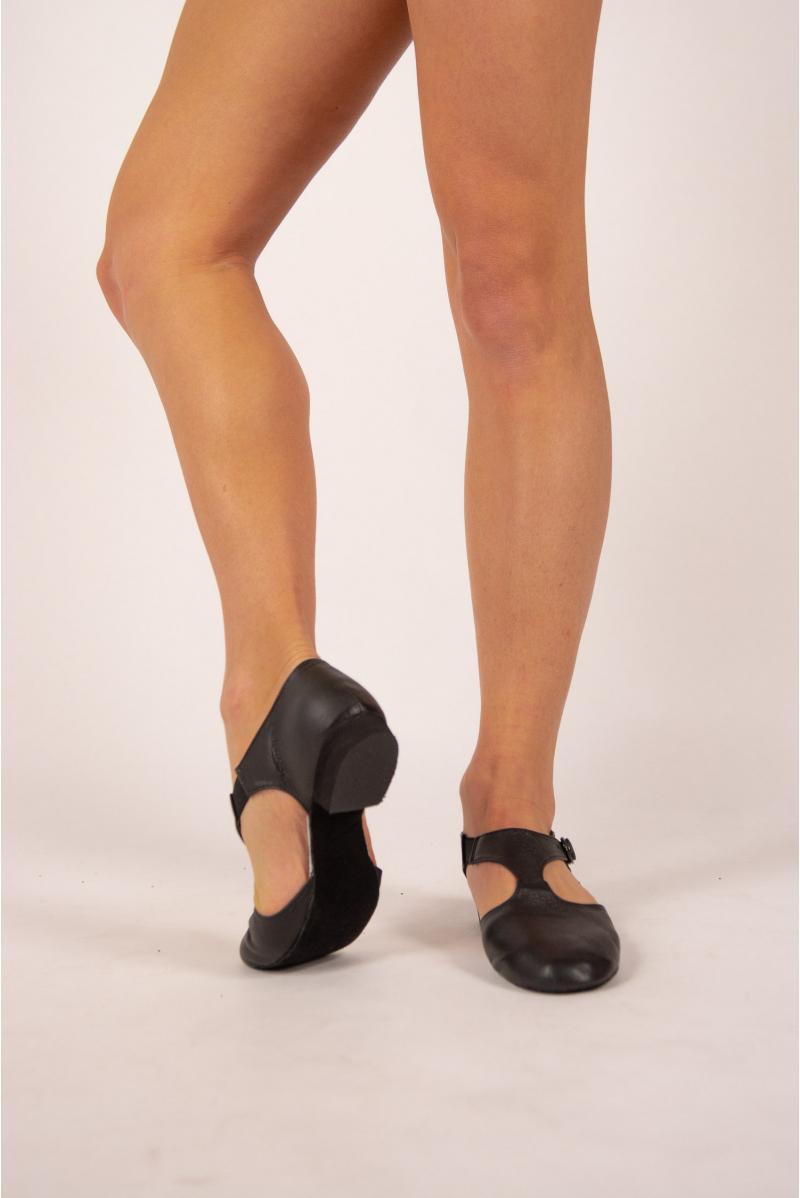 Dansez-Vous Aura Full Sole Teacher Shoes