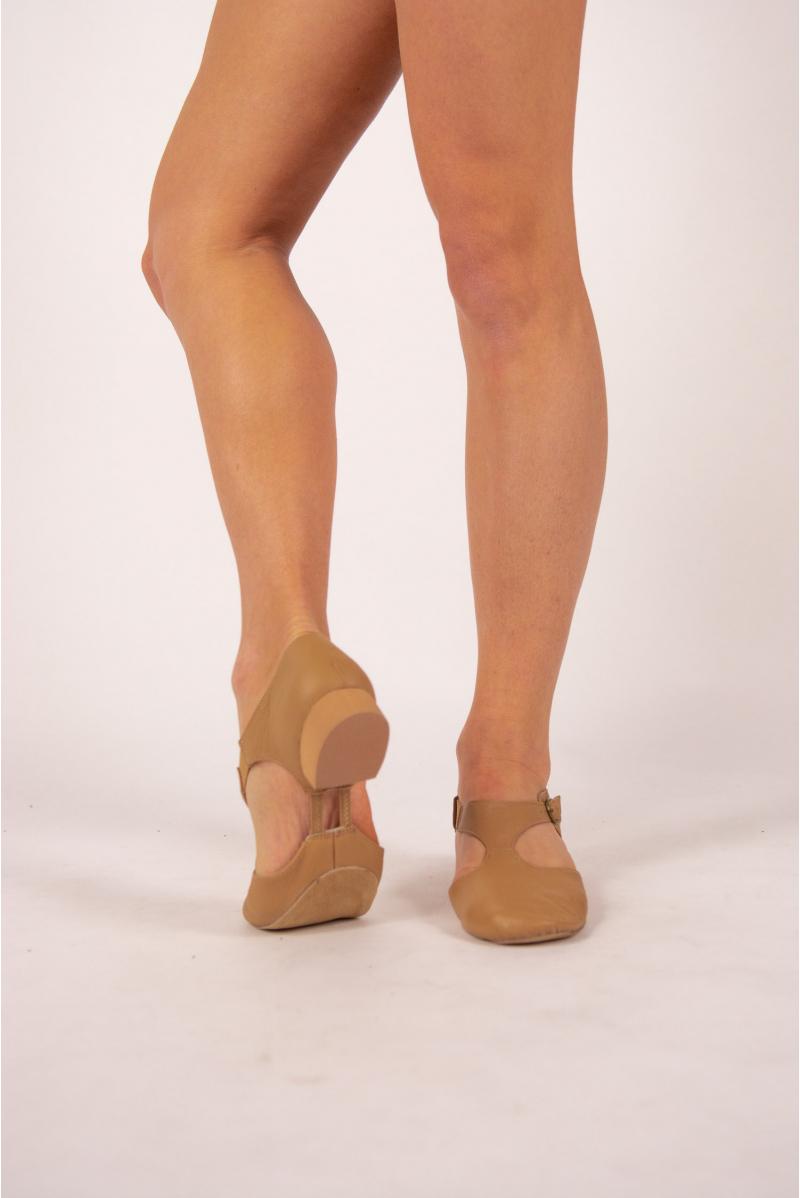 Teacher's shoes with two soles Dansez-Vous Eva