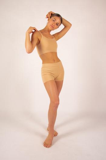 Short Repetto nude