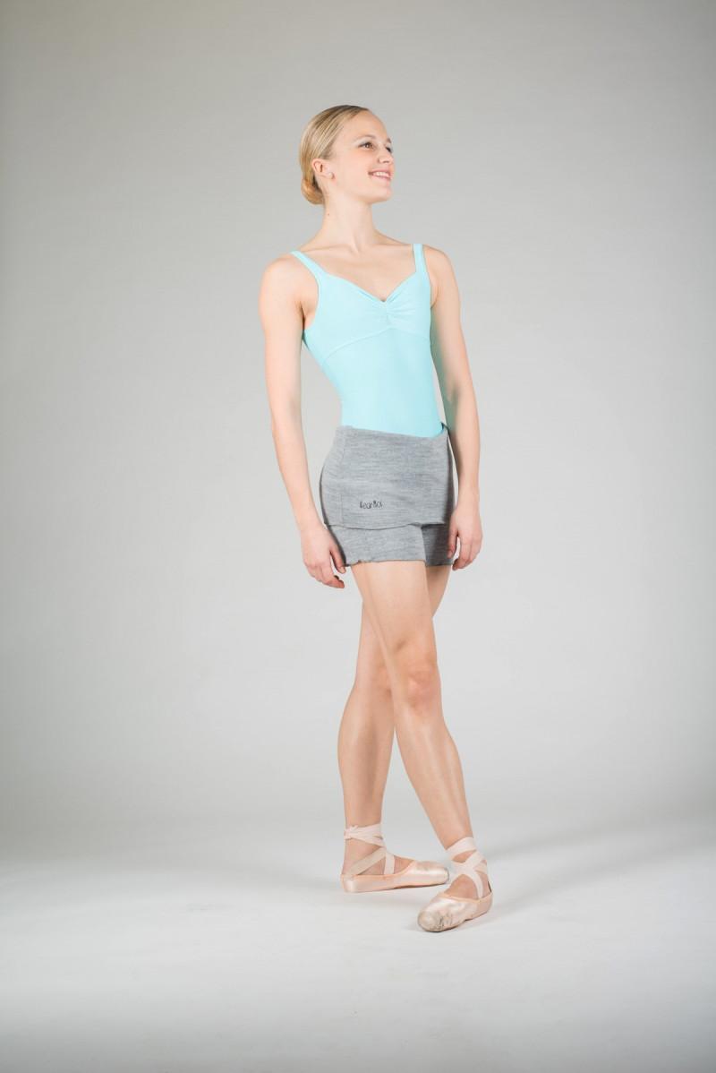 Short danse wear moi gris