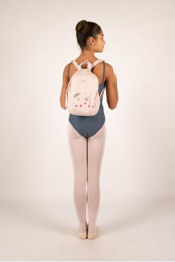 Sac à dos Repetto Ballerina B0350T