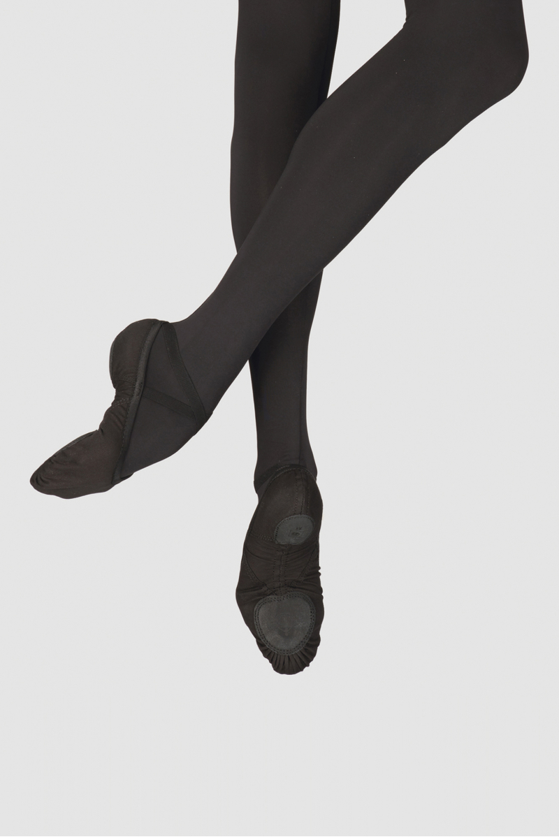 Wear Moi grey soft shoes