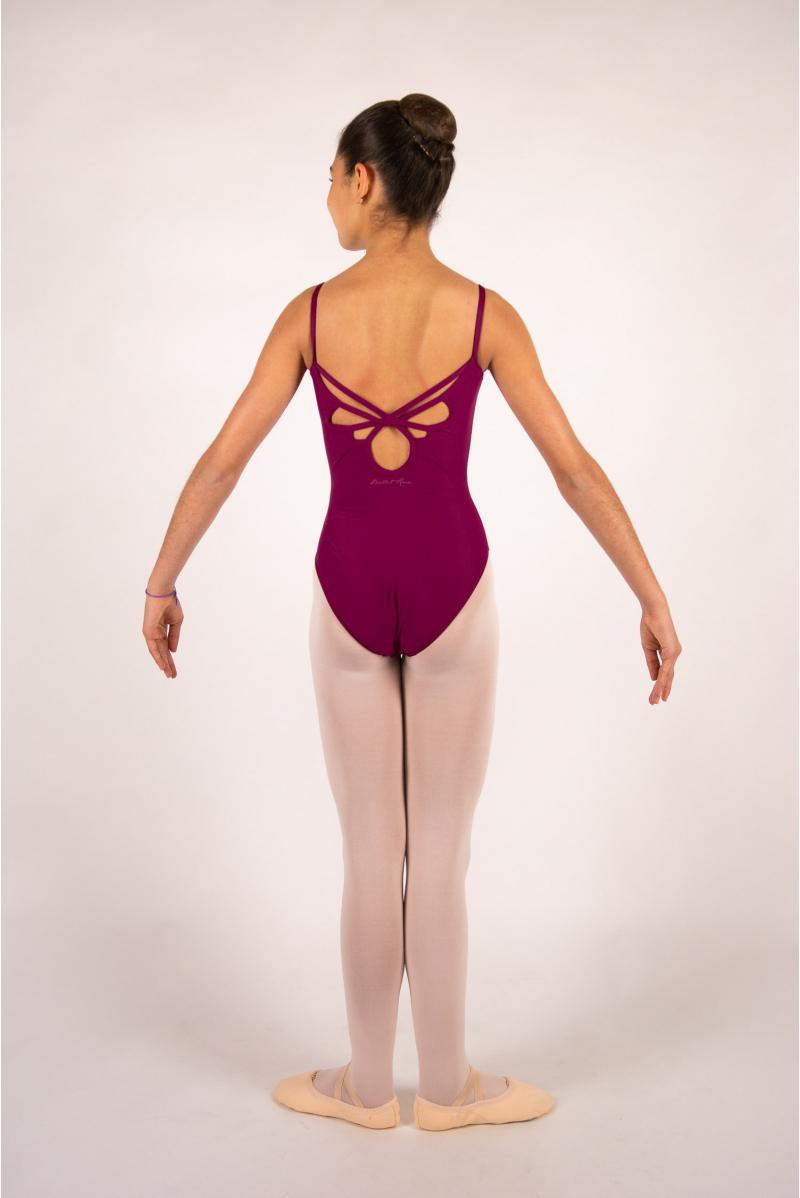 Justaucorps Ballet Rosa Michelle enfant orchidée
