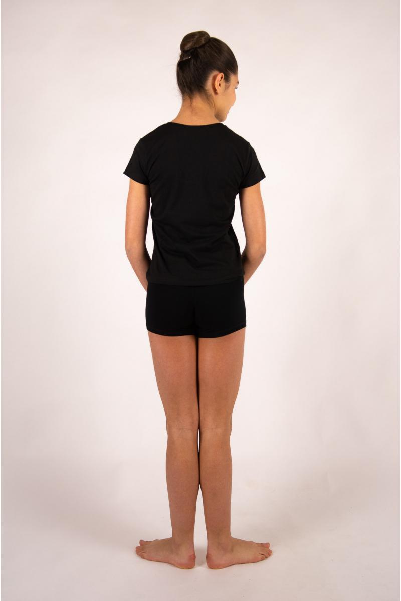 T-shirt stretch child