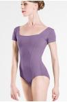 Wear Moi Odalia leotard for women lilac