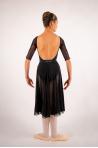 Jupe longue enfant Ballet Rosa Faith