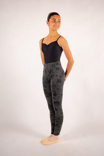 Legging enfant Ballet Rosa Sierra
