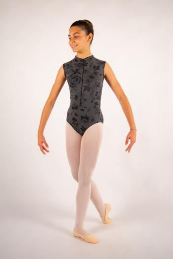 Justaucorps enfant Ballet Rosa Zoe