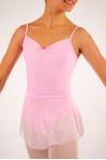 Jupe courte enfant Ballet Rosa Skylar