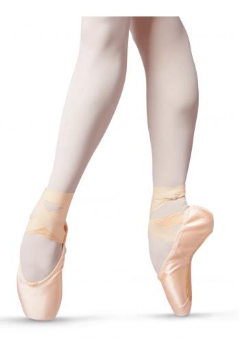 Bloch Balance European pointe Lisse shoes ES0162L