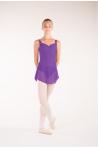 Wear Moi Daphne child purple skirt