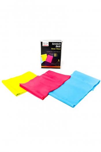 Kit of 3 elastic bands Tech Dance