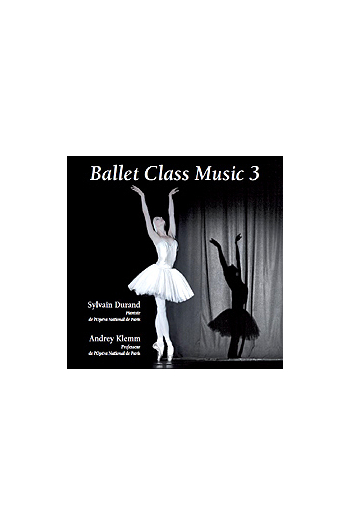 Classical Sylvain Durand CD 3