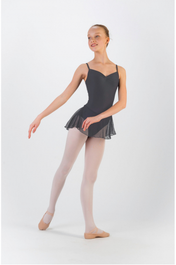 Tunique Wear Moi Ballerine dark grey enfant