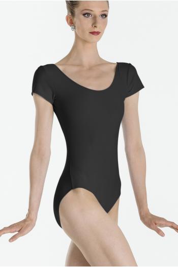Leotard Wear Moi Coralie black women
