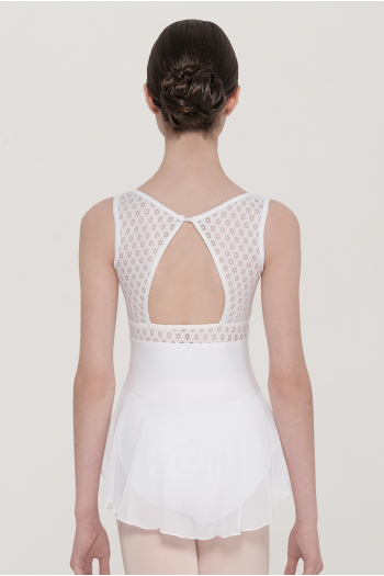 Tunique Wear Moi Diamant White