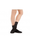 Repetto black ballet socks