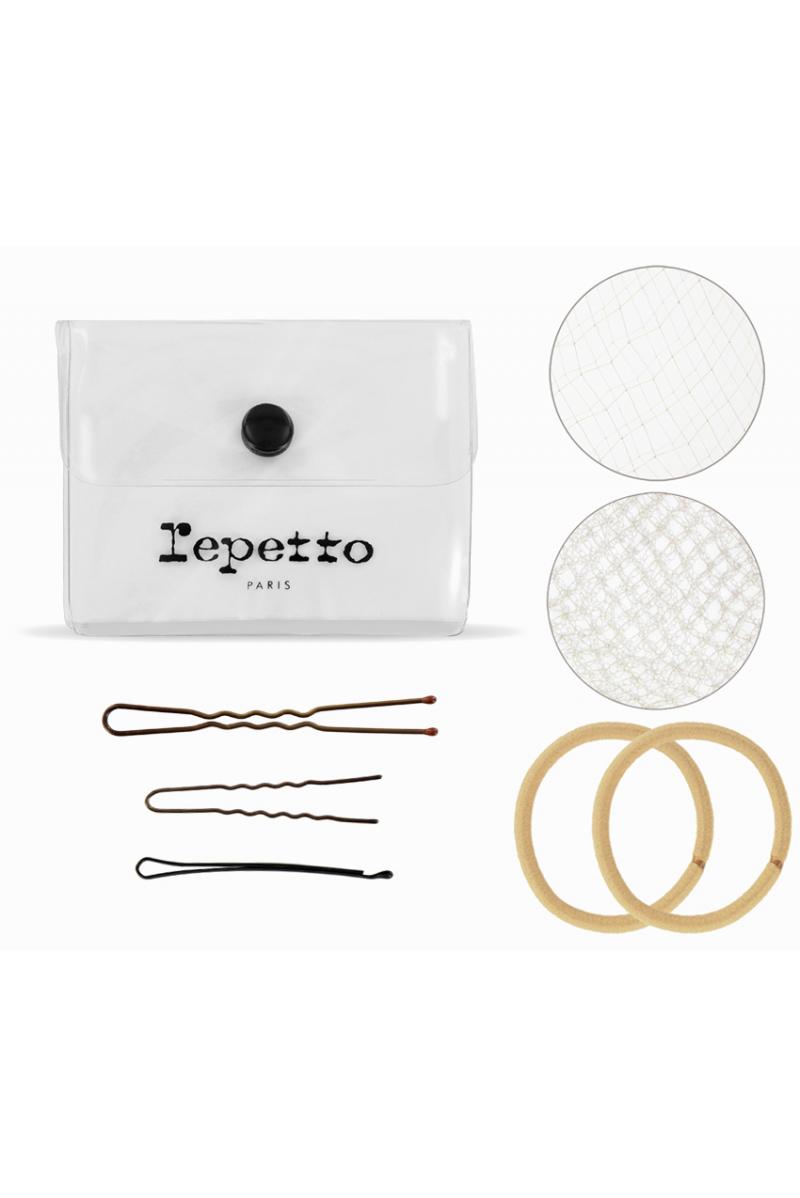 Repetto Bun dance kit