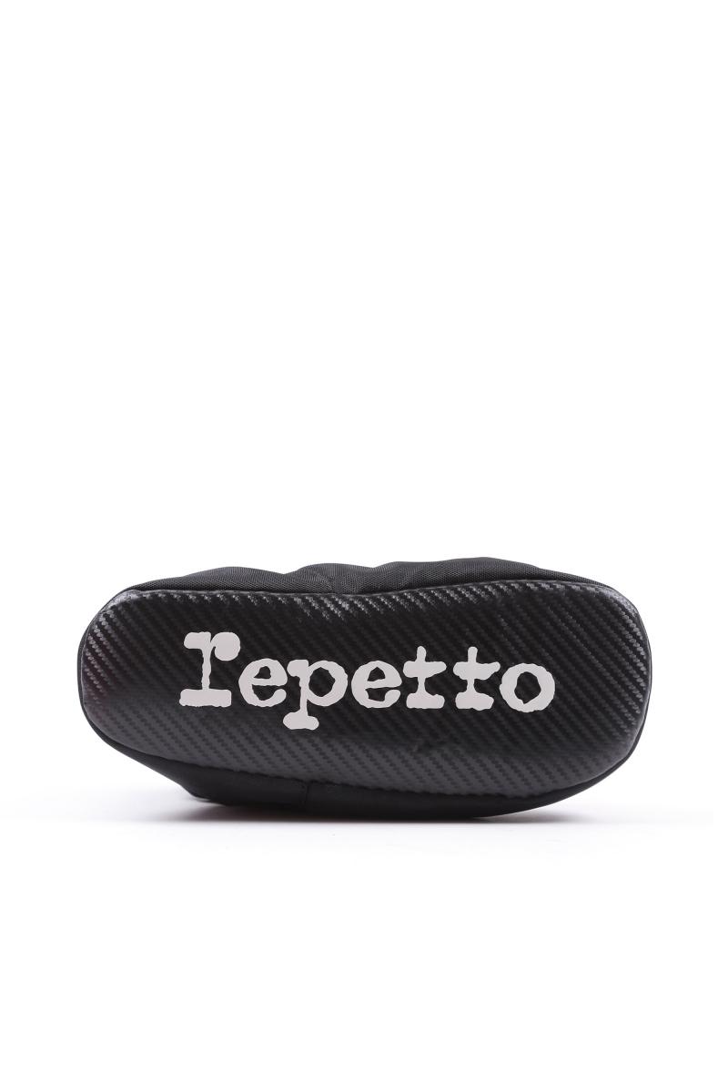 Repetto T250 black boots