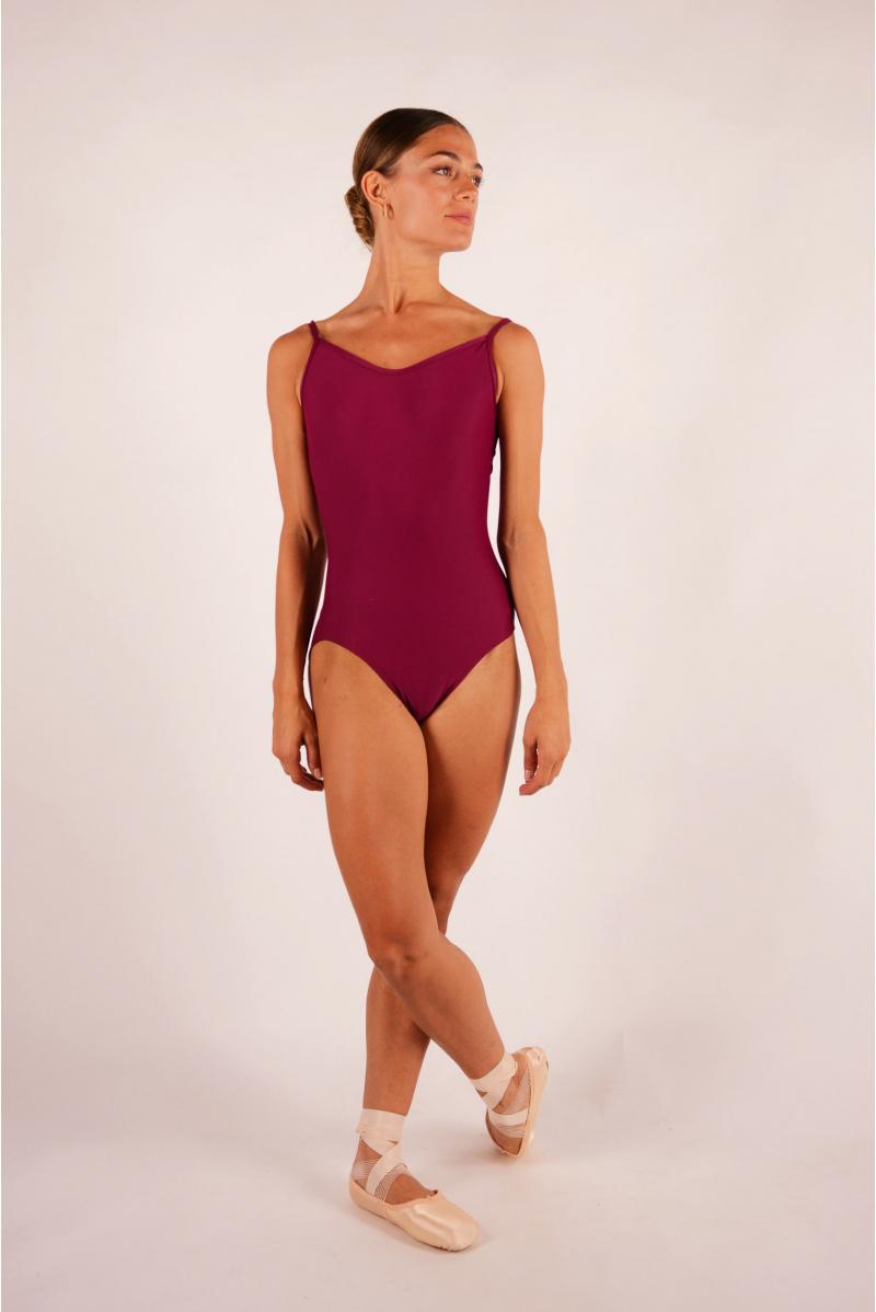 Justaucorps Ballet Rosa Michelle Orchidée