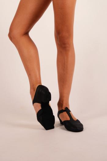 Bloch S0407L pink grecian sandals