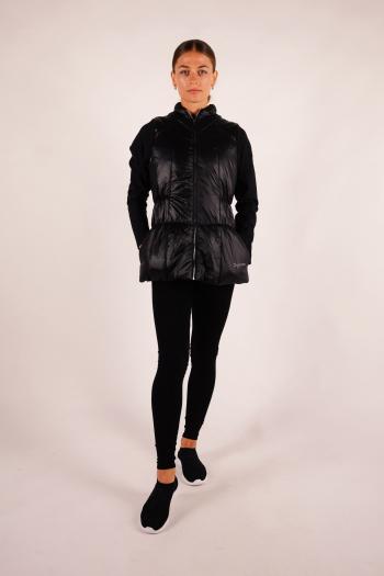 Repetto S0495 bi-material jacket